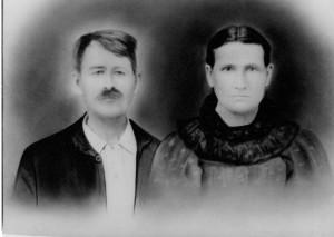 James and Mary Jane Craig Robertson