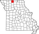 Mercer County  Missouri