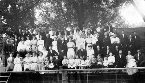 Wilkerson-Family-Reunion-Aug-l909