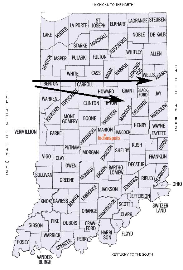 indiana-county-map